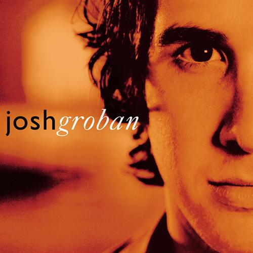 Josh Groban, You Raise Me Up (arr. Roger Emerson), SAB