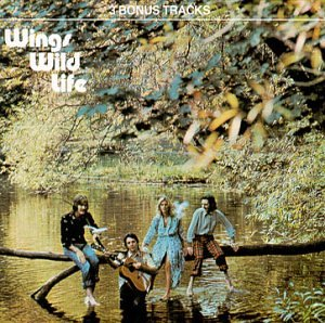 Paul McCartney & Wings, Mary Had A Little Lamb, Piano, Vocal & Guitar