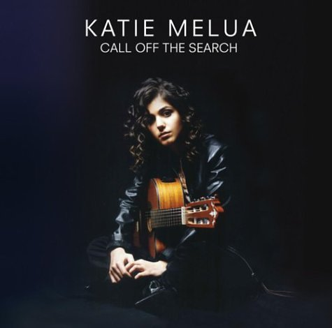 Katie Melua, I Think It's Going To Rain Today, Piano, Vocal & Guitar