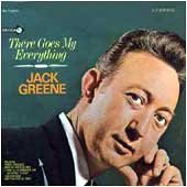 Jack Greene, There Goes My Everything, Piano, Vocal & Guitar (Right-Hand Melody)