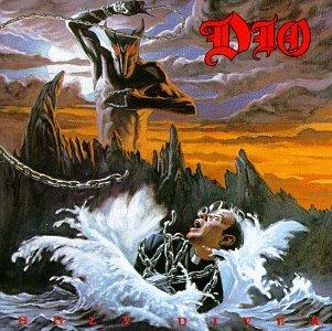 Dio, Don't Talk To Strangers, Guitar Tab