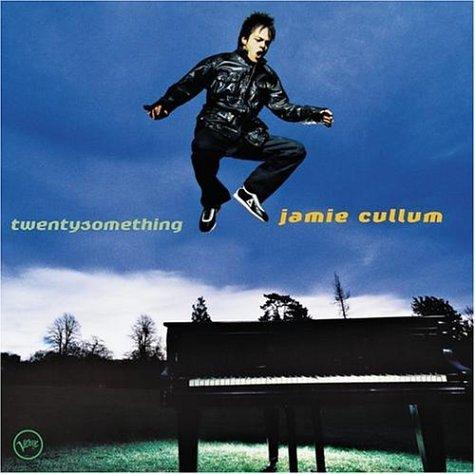 Jamie Cullum, Old Devil Moon, Piano, Vocal & Guitar