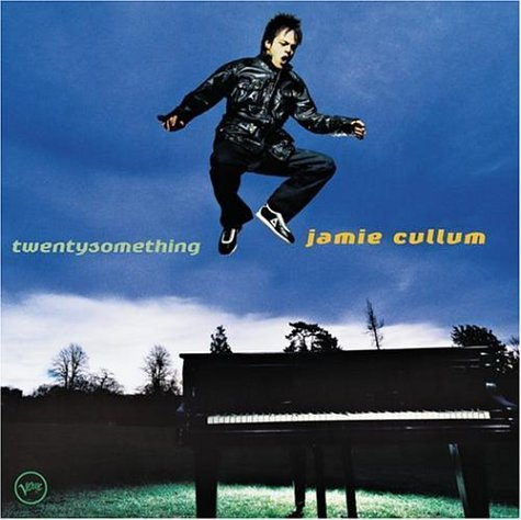 Jamie Cullum, What A Difference A Day Made, Piano, Vocal & Guitar