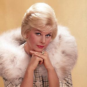 Doris Day, When I Fall In Love, Piano, Vocal & Guitar (Right-Hand Melody)