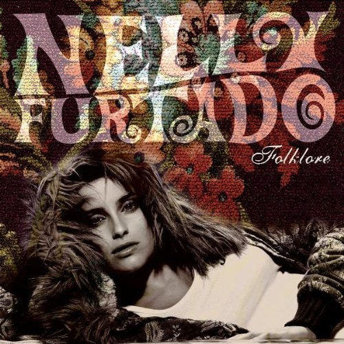 Nelly Furtado, Powerless (Say What You Want), Piano, Vocal & Guitar