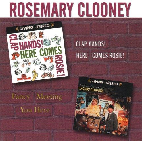 Rosemary Clooney, Hindustan, Easy Piano