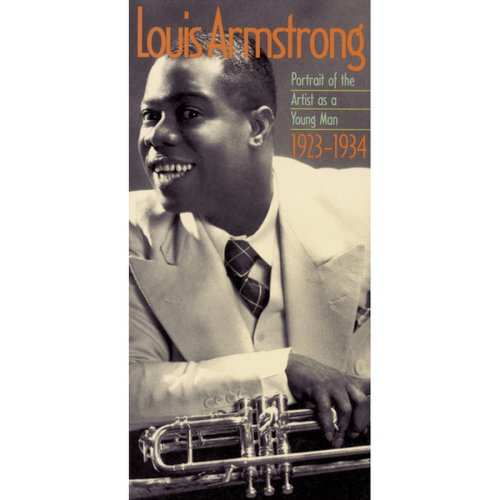 Louis Armstrong, In The Shade Of The Old Apple Tree, Easy Piano