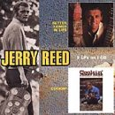 Jerry Reed, Alabama Jubilee, Easy Piano