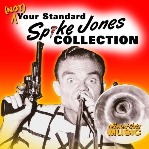 Spike Jones, By The Beautiful Sea, Easy Piano