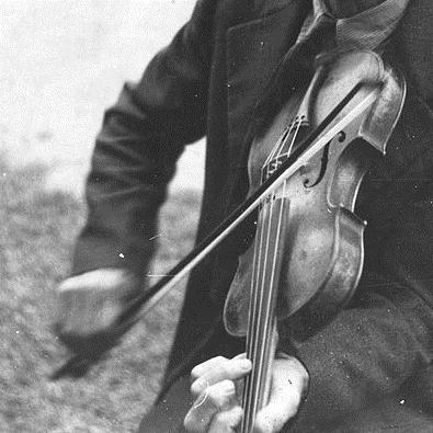 American Fiddle Tune, Cripple Creek, Easy Piano