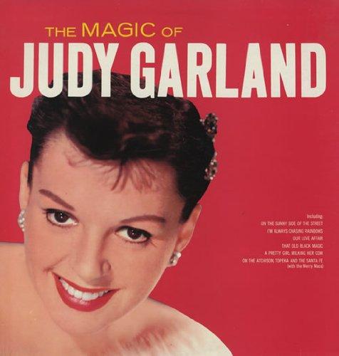 Judy Garland, I'm Always Chasing Rainbows, Easy Piano
