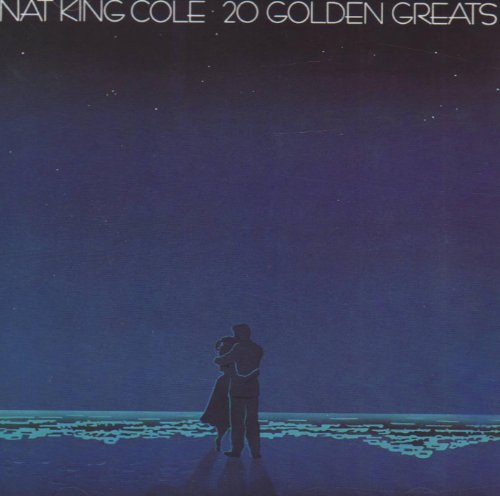 Nat King Cole, The Love Nest, Easy Piano