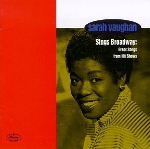 Sarah Vaughan, Poor Butterfly, Easy Piano