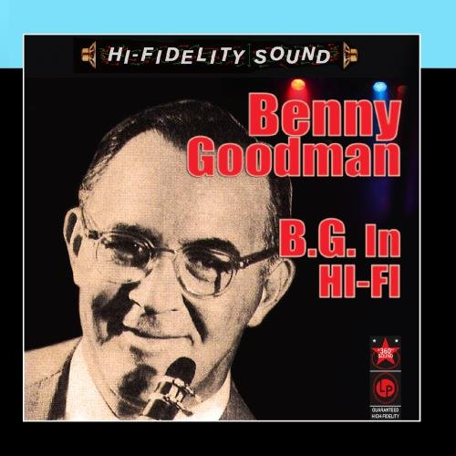 Benny Goodman, Somebody Stole My Gal, Easy Piano