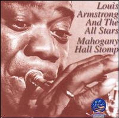 Louis Armstrong, Song Of The Islands, Easy Piano