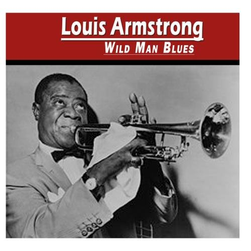 Louis Armstrong, Twelfth Street Rag, Easy Piano