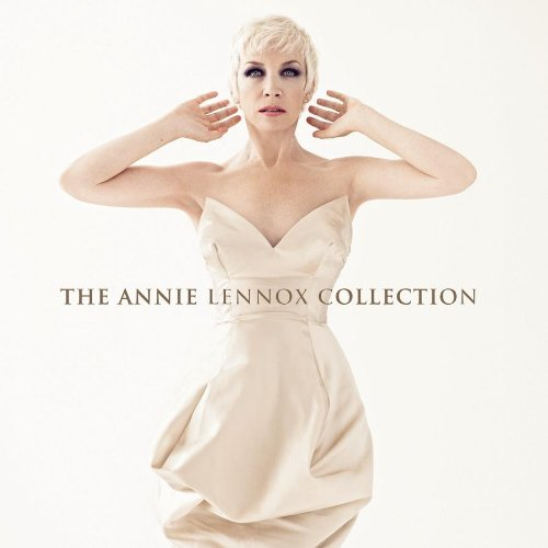 Annie Lennox, Into The West (from The Lord Of The Rings: The Return Of The King), Piano, Vocal & Guitar (Right-Hand Melody)
