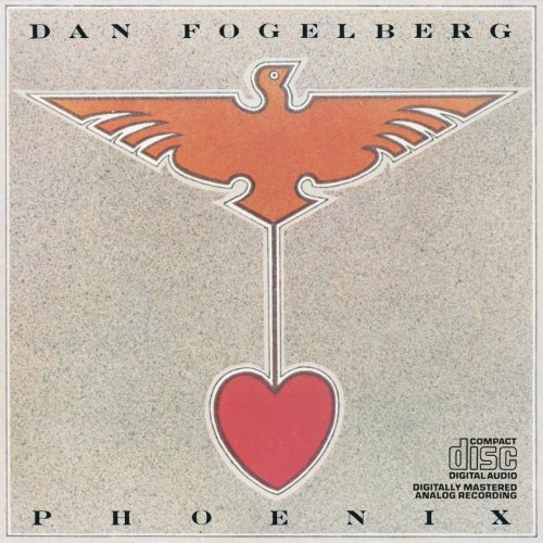 Dan Fogelberg, Longer, Piano, Vocal & Guitar (Right-Hand Melody)