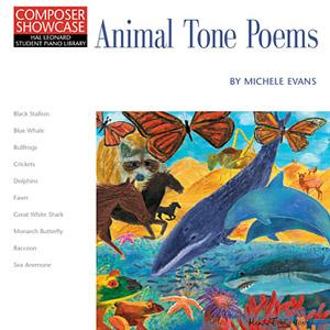 Michele Evans, Black Stallion, Educational Piano