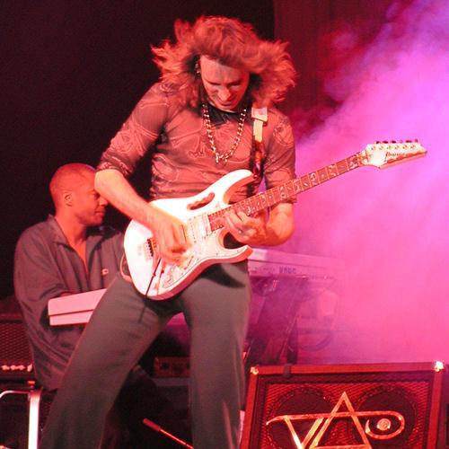 Steve Vai, Air Guitar Hell, Guitar Tab