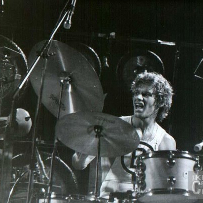 Bill Bruford, One Of A Kind Pts. 1 & 2, Double Bass