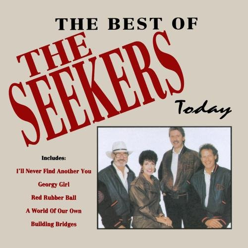 The Seekers Ill Never Find Another You Sheet Music Notes Chords