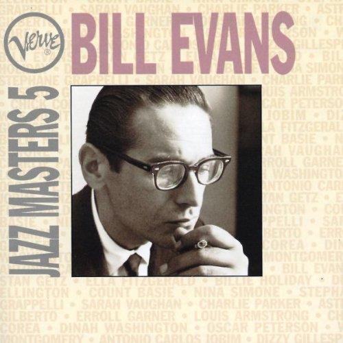 Bill Evans, Israel, Piano