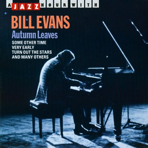 Bill Evans, It Might As Well Be Spring, Piano