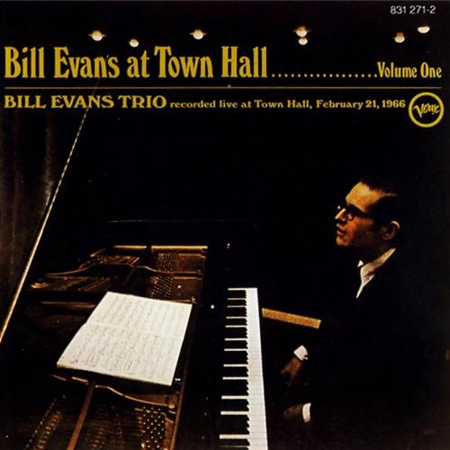 Bill Evans, Make Someone Happy, Piano