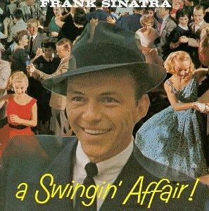 Frank Sinatra, I Won't Dance, Piano, Vocal & Guitar (Right-Hand Melody)
