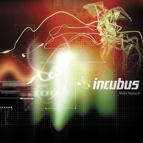 Incubus, Stellar, Easy Guitar Tab