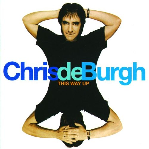 Chris de Burgh, Love's Got A Hold On Me, Piano, Vocal & Guitar (Right-Hand Melody)