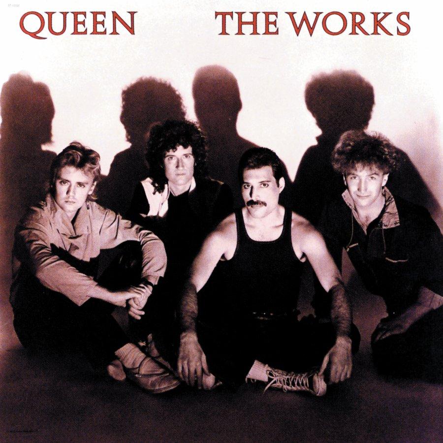 Queen, Radio Gaga, Melody Line, Lyrics & Chords