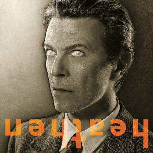 David Bowie, Slip Away, Melody Line, Lyrics & Chords