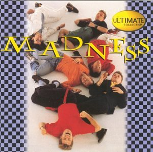 Madness, The House Of Fun, Melody Line, Lyrics & Chords