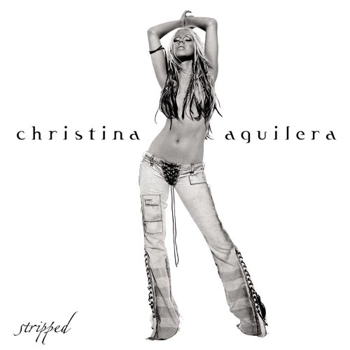 Christina Aguilera, Beautiful, Melody Line, Lyrics & Chords