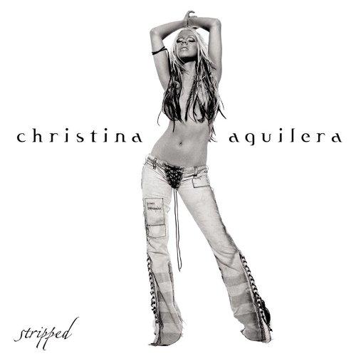 Christina Aguilera, Fighter, Melody Line, Lyrics & Chords