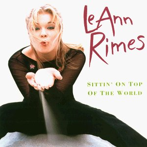 LeAnn Rimes, How Do I Live, Melody Line, Lyrics & Chords
