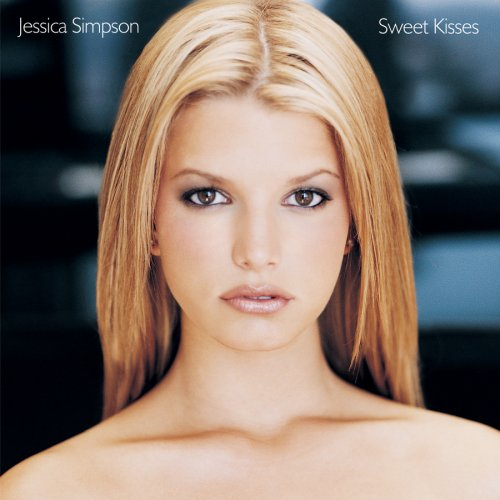 Jessica Simpson, I Think I'm In Love With You, Melody Line, Lyrics & Chords