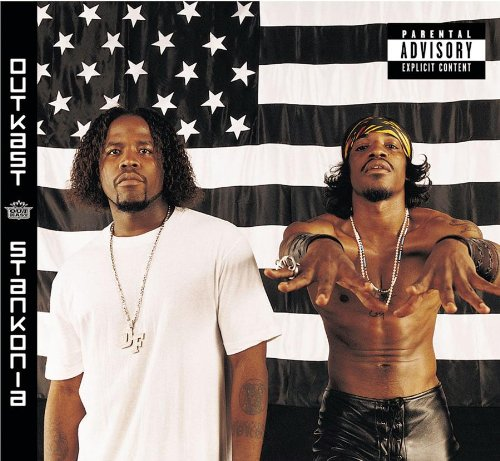 OutKast, So Fresh, So Clean, Melody Line, Lyrics & Chords
