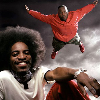 OutKast, The Love Below / Love Hater, Melody Line, Lyrics & Chords