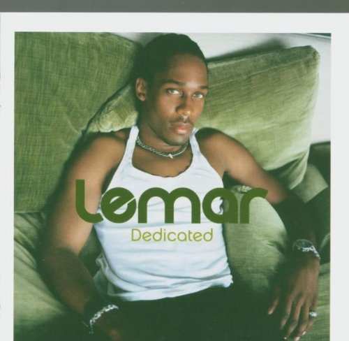 Lemar, Dance (With U), Melody Line, Lyrics & Chords