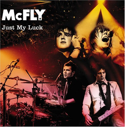 McFly, Five Colours In Her Hair, Melody Line, Lyrics & Chords