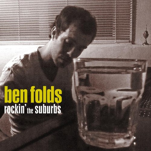 Ben Folds, Still Fighting It, Melody Line, Lyrics & Chords