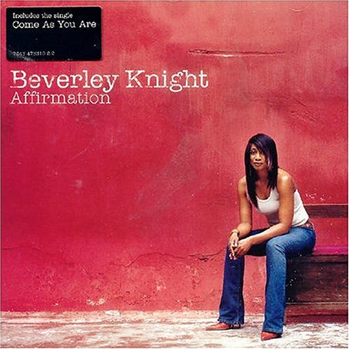 Beverley Knight, First Time, Melody Line, Lyrics & Chords
