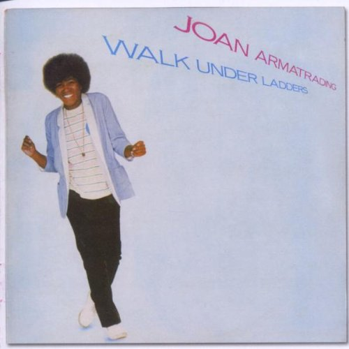 Joan Armatrading, The Weakness In Me, Melody Line, Lyrics & Chords
