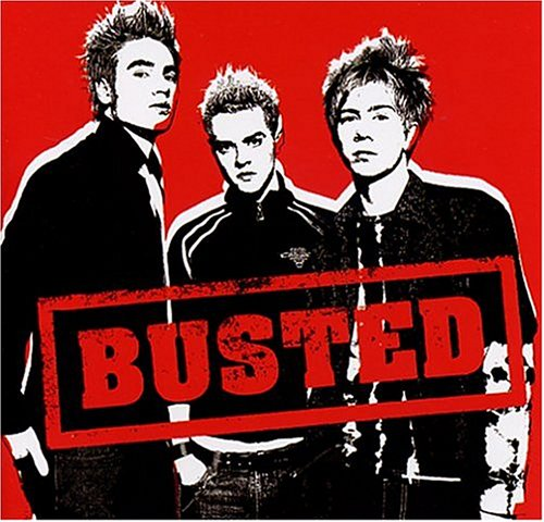 Busted, Thunderbirds Are Go, Melody Line, Lyrics & Chords