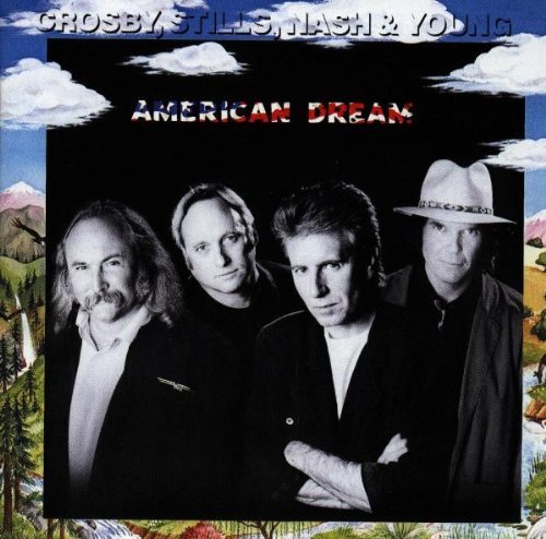 Crosby, Stills & Nash, Got It Made, Piano, Vocal & Guitar (Right-Hand Melody)