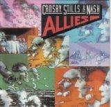 Crosby, Stills & Nash, War Games, Piano, Vocal & Guitar (Right-Hand Melody)