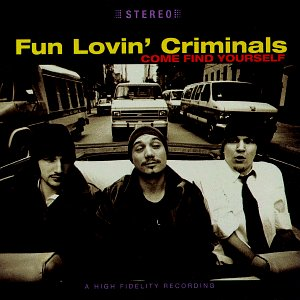 The Fun Lovin' Criminals, Scooby Snacks, Guitar Tab